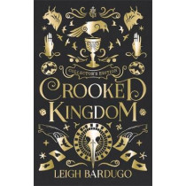 Crooked Kingdom Collector's Edition by Leigh Bardugo, 9781510107038