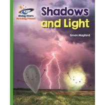 Reading Planet - Shadows and Light - Green: Galaxy by Simon Mugford, 9781510486799