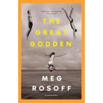 The Great Godden by Meg Rosoff, 9781526618511