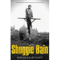Shuggie Bain by Douglas Stuart, 9781529019278