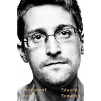 Permanent Record by Edward Snowden, 9781529035698