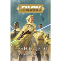 Light of the Jedi by Charles Soule, 9781529124644