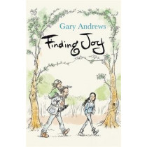 Finding Joy by Gary Andrews, 9781529338133