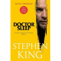 Doctor Sleep: Film Tie-In by Stephen King, 9781529375077