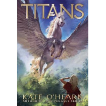 Titans by Kate O'Hearn, 9781534417052