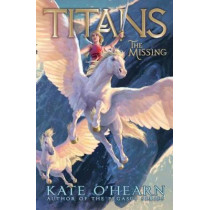 The Missing by Kate O'Hearn, 9781534417076
