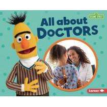 All about Doctors by Jennifer Boothroyd, 9781541589964