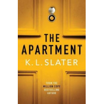 The Apartment by K. L. Slater, 9781542023917