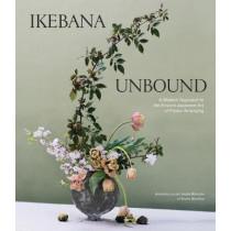 Ikebana Unbound by Amanda Luu, 9781579659134