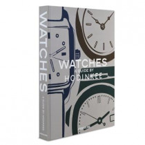 Watches: A Guide by Hodinkee by Ben Clymer, 9781614288657