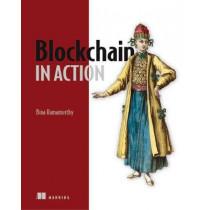 Blockchain in Action by Bina Ramamurthy, 9781617296338