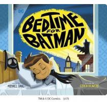 Bedtime for Batman by Michael Dahl, 9781623709211