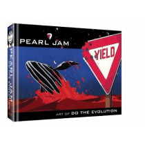 Pearl Jam Art Of Do The Evolution by Brad Coombs, 9781631407413