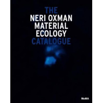 Neri Oxman: Mediated Matter by Paola Antonelli, 9781633451056