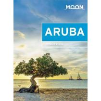Moon Aruba (Third Edition) by Rosalie Klein, 9781640491182