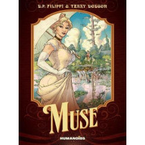 Muse by Terry Dodson, 9781643379326