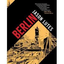Berlin by Jason Lutes, 9781770464063