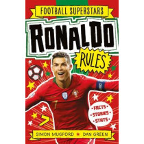 Ronaldo Rules by Simon Mugford, 9781783125333