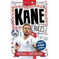 Kane Rules by Simon Mugford, 9781783125364