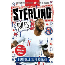 Sterling Rules by Simon Mugford, 9781783125371