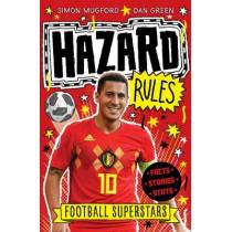 Hazard Rules by Simon Mugford, 9781783125388