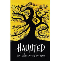 Haunted by Susan Cooper, 9781783449866