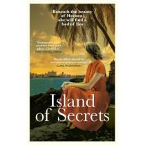 Island of Secrets by Rachel Rhys, 9781784164898