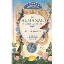 The Almanac 2021 by Lia Leendertz, 9781784726348