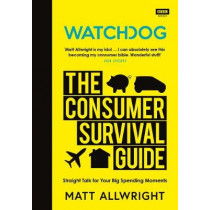 Consumer Survival Guide by Matt Allwright, 9781785945359