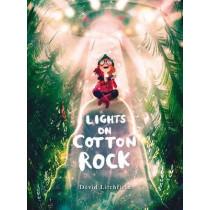 Lights on Cotton Rock by David Litchfield, 9781786033390