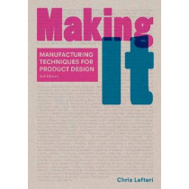 Making It Third Edition by Chris Lefteri, 9781786273277