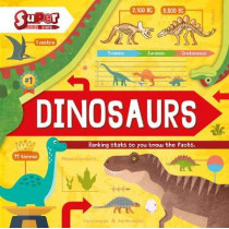 Dinosaurs by William Anthony, 9781786378651