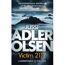 Victim 2117: Department Q 8 by Jussi Adler-Olsen, 9781786486172