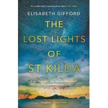 The Lost Lights of St Kilda by Elisabeth Gifford, 9781786499714