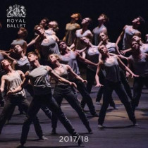The Royal Ballet Yearbook 2017/18 by Royal Ballet, 9781786822895