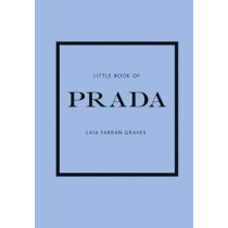 Little Book of Prada by Laia Farran Graves, 9781787394599