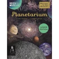 Planetarium Junior Edition by Raman Prinja, 9781787414969