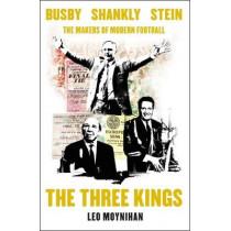 The Three Kings by Leo Moynihan, 9781787475694