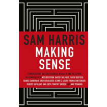 Making Sense by Sam Harris, 9781787633797