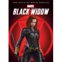 Black Widow Official Movie Special Book by Titan Comics, 9781787733527