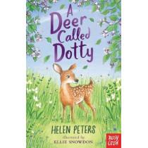 A Deer Called Dotty by Helen Peters, 9781788008327