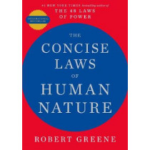 The Concise Laws of Human Nature by Robert Greene, 9781788161565