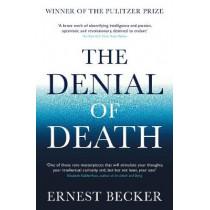 Denial of Death by Ernest Becker, 9781788164269
