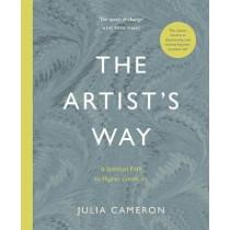 The Artist's Way: A Spiritual Path to Higher Creativity by Julia Cameron, 9781788164290