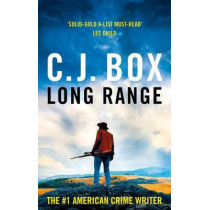 Long Range by C.J. Box, 9781788549271