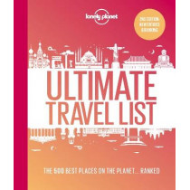 Lonely Planet's Ultimate Travel List 2: The Best Places on the Planet ...Ranked by Lonely Planet, 9781788689137