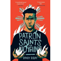 Patron Saints of Nothing by Randy Ribay, 9781788951548