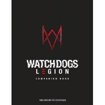 Watch Dogs Legion: Resistance Report by Rick Barba, 9781789093865