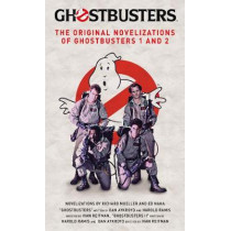 Ghostbusters - The Original Movie Novelizations Omnibus by Richard Mueller, 9781789094664