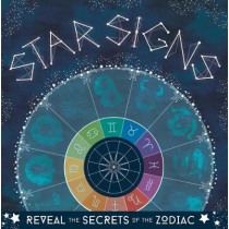 Star Signs: Reveal the secrets of the zodiac by Mortimer Children's Books, 9781839350139